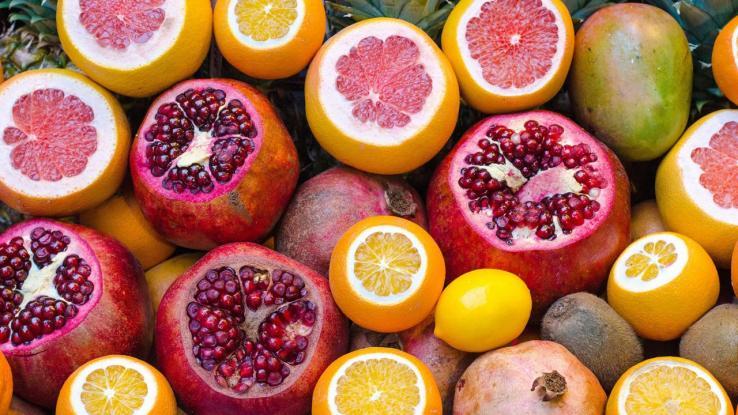 Κορονοϊός: Οι σούπερ τροφές που ενισχύουν το ανοσοποιητικό