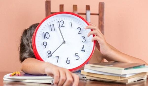 Δείτε αν σας λείπει ύπνος με το τεστ των 59''