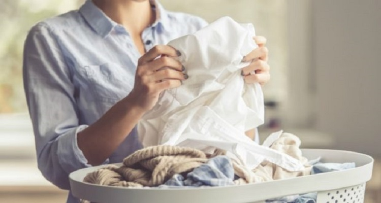 Αν σας τελείωσε το απορρυπαντικό ρούχων, κάντε αυτό