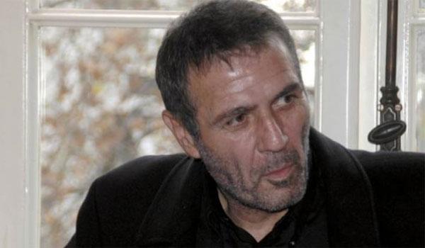 """Απέρριψα το ρόλο του Κωνσταντίνου Μαρκορά στους """"Δύο Ξένους"""""""