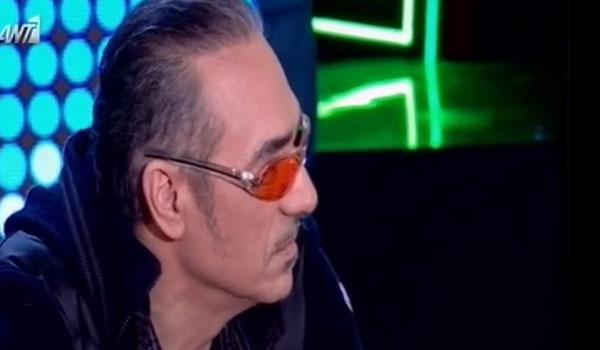 Νότης Σφακιανάκης: Η απώλεια ήταν πάρα πολύ μεγάλη. Τον ξαναείδα όταν ήμουν 13 ετών