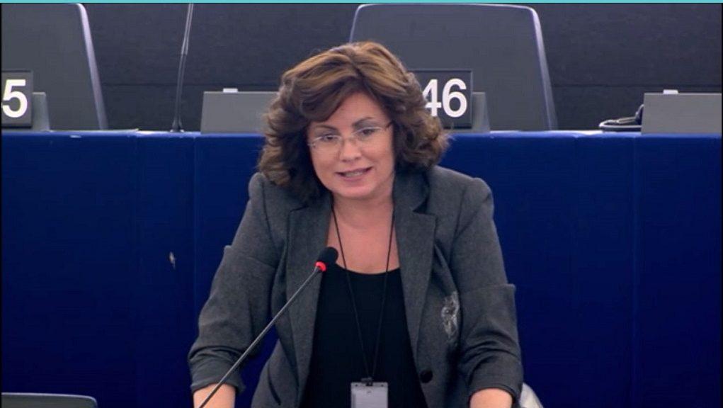 Μαρία Σπυράκη: Για εμένα, η υπόθεση του καρκίνου είναι ένα προσωπικό ζήτημα