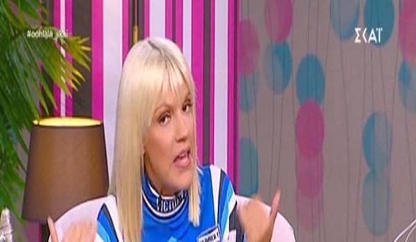 Σάσα Σταμάτη: Tι ζήτησε στον Λάτσιο και γιατί έφυγε από τον ΑΝΤ1