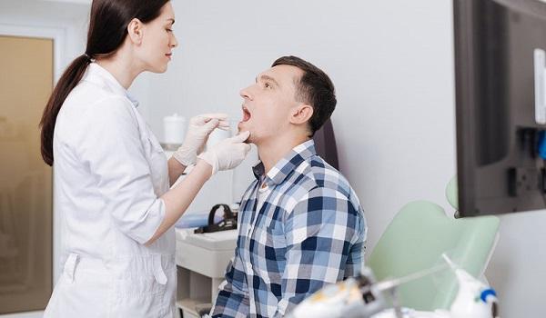 Καρκίνος στόματος: Το τεστ των 5 ερωτήσεων