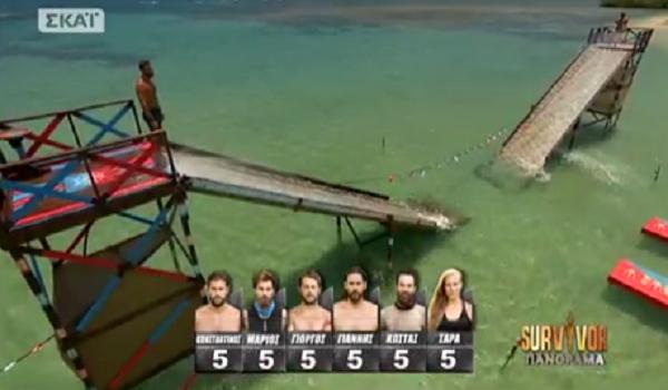 Survivor: Ξεχάστε τη βαθμολογία που ξέραμε στα αγωνίσματα. Δείτε πως θα βγαίνει ο νικητής