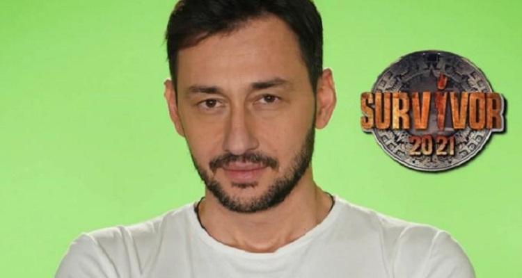 Survivor: Ο Καλίδης καρφώνει Παππά – Εκτός από ηθοποιός είναι και καλός σκηνοθέτης