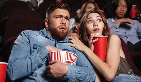 Πώς οι ταινίες τρόμου βοηθούν την ψυχική και σωματική υγεία