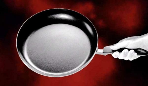 Tοξικά τηγάνια: Ένα έγκλημα που κρατάει από τη δεκαετία του 1970