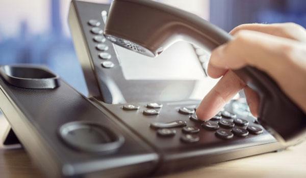 10306: Τηλεφωνική γραμμή ψυχοκοινωνικής υποστήριξης για τον κορονοϊό