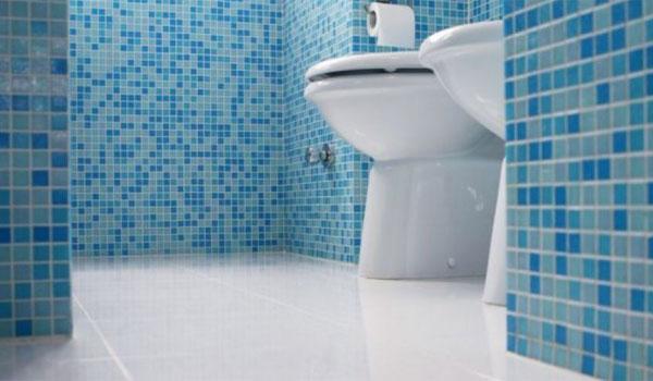 Ξεβούλωμα της τουαλέτας σε 1 λεπτό με αυτό το κόλπο