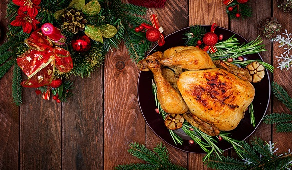 Οι οδηγίες του ΕΦΕΤ για το χριστουγεννιάτικο τραπέζι
