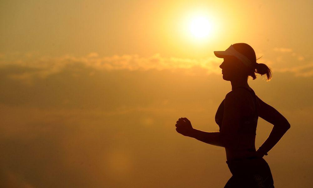 Το δεκάλεπτο καθημερινό τρέξιμο αυξάνει το προσδόκιμο ζωής κατά τρία χρόνια