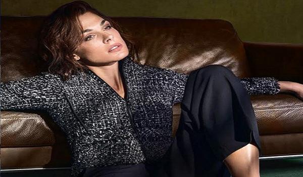 Γιατί η ηθοποιός Ιωάννα Τριανταφυλλίδου άλλαξε το επίθετό της