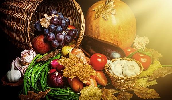 Κορονοϊός: Μεταδίδεται μέσω των τροφίμων;
