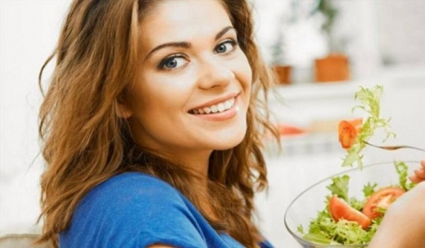 Τροφές με ελάχιστες θερμίδες για να τρως όσο θες