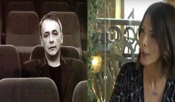 Η Μαρίνα Τσιντικίδου ξεκαθαρίζει για το  bullying και τονΑνδρέα Μικρούτσικο