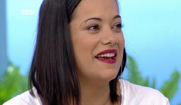 Κατερίνα Τσάβαλου: Αυτό είναι το φύλο του παιδιού που περιμένει