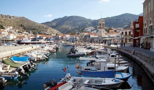 Ιδέες για πασχαλινές αποδράσεις στις ομορφιές της Ελλάδας