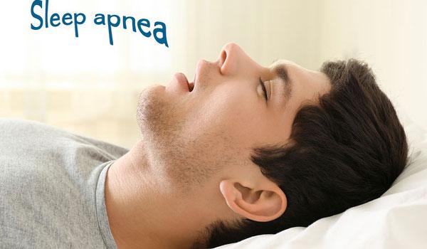 Υπνική άπνοια: Τα κύρια συμπτώματα - Πώς αντιμετωπίζεται
