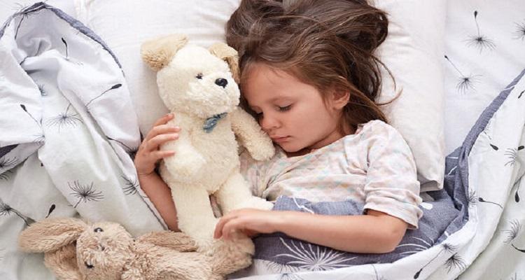 Γιατί είναι σημαντικός ο ύπνος για τα παιδιά; 26/01/2021 12:10