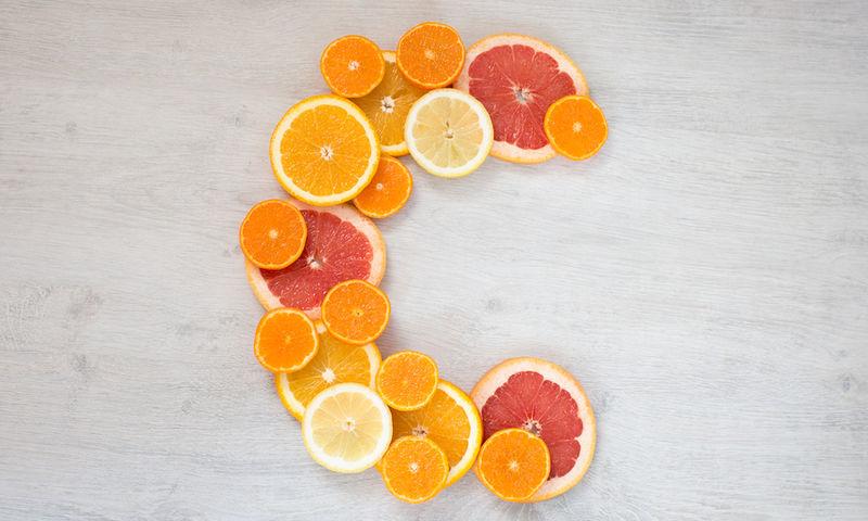 Εννέα φρούτα και λαχανικά με περισσότερη βιταμίνη C από το πορτοκάλι