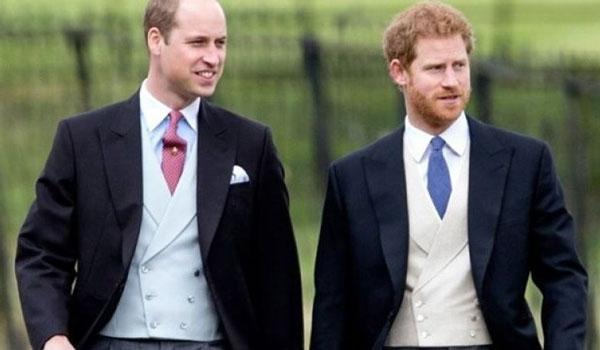 Πρίγκιπας Ουίλιαμ: «Δεν μπορώ να στηρίζω πια τον Χάρι