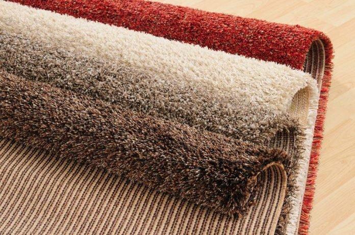 Χαλιά: Καθάρισμα και αποθήκευση με τον πιο εύκολο τρόπο