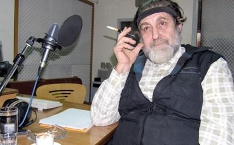 Πέθανε ο ηθοποιός Γιώργος Χαραλαμπίδης
