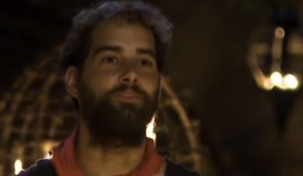 Survivor: Αποχώρησε ο Χάρης Γιακουμάτος