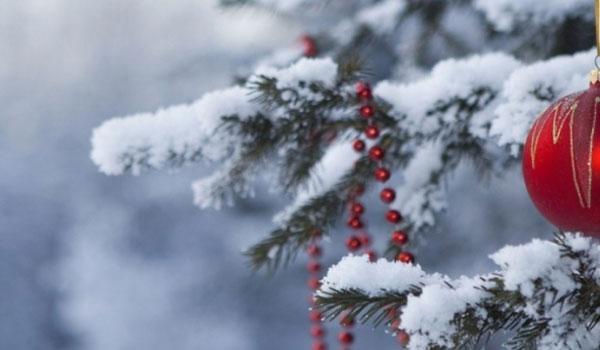 Χριστούγεννα: 5 αποδράσεις που θα σε βάλουν στο πνεύμα των εορτών