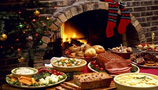 Πώς να διατηρήσεις το βάρος σου μέσα στις γιορτές