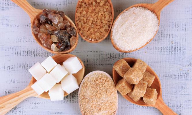 Γιατί τα υποκατάστατα ζάχαρης μπορεί να προκαλέσουν διαβήτη και παχυσαρκία