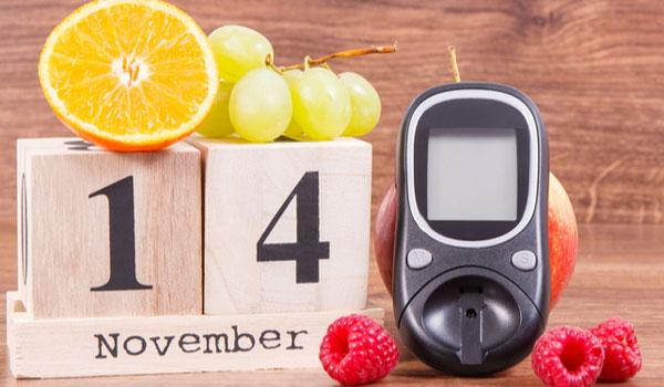 Παγκόσμια Ημέρα Διαβήτη: Πρώιμα συμπτώματα και όρια σακχάρου