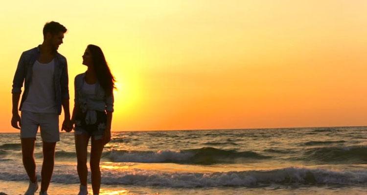 Διακοπές με τον αγαπημένο σου: Βασικά tips που πρέπει να ακολουθήσεις για να παραμείνετε ερωτευμένοι!