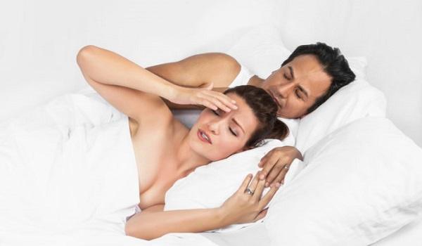 Πονοκέφαλος από το σεξ: Ένα υπαρκτό πρόβλημα με μια πολύ περίεργη λύση