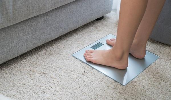 Ποιο είναι το υγιές σωματικό βάρος ανάλογα με το ύψος σας