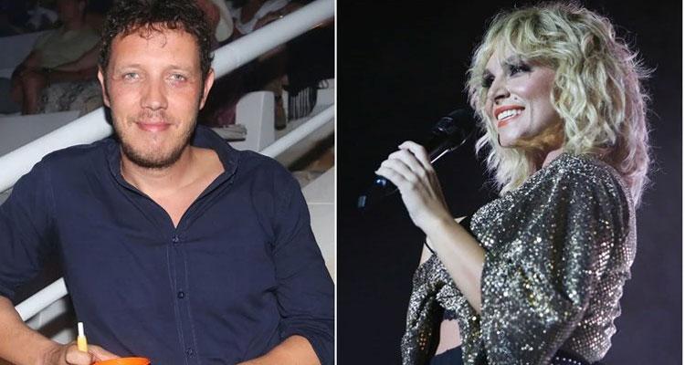 Ελεωνόρα Ζουγανέλη: Ο σύντροφός της αποκάλυψε την τραγουδίστρια που θα τους παντρέψει