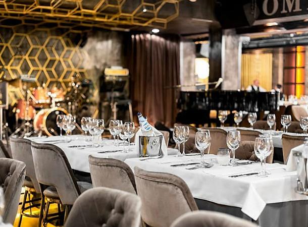 Piano restaurants: Νοσταλγική διάθεση και ρετρό αισθητική στην Αθήνα