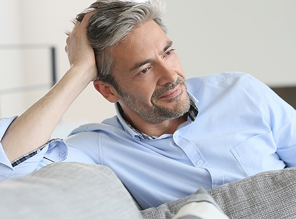 Οι πέντε συνήθειες που χαρίζουν σε έναν 50άρη πάνω από 30 χρόνια ζωής