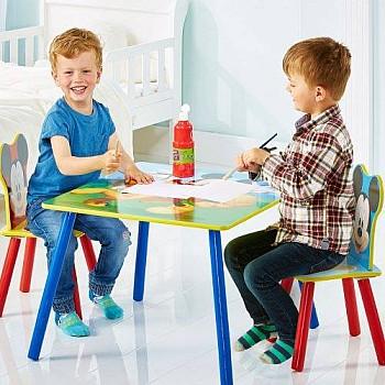 Φτιάχνουμε ένα παιδικό δωμάτιο τώρα που #μένουμε_σπίτι