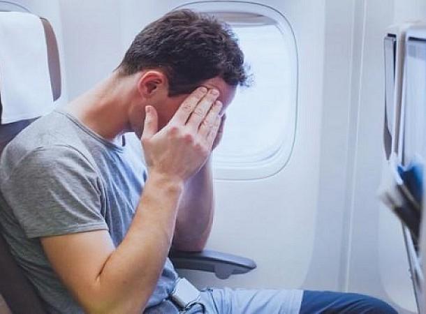 Φοβία αεροπλάνου: Τρόποι αντιμετώπισης