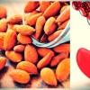 Από ποιον καρκίνο προστατεύουν τα αμύγδαλα – Μειώνουν και χοληστερίνη, καρδιακά