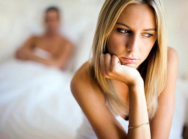Ποια συμπεριφορά της γυναίκας υποδηλώνει απιστία;