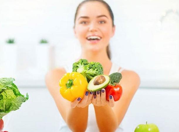 Υγιεινή διατροφή: Οι 3 μύθοι που πρέπει να σταματήσετε να πιστεύετε