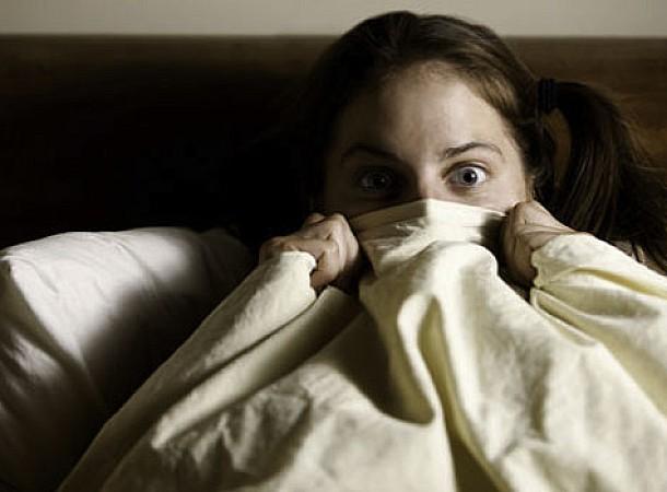 Οι εφιάλτες στον ύπνο μας και τα τρικ για να μην τους βλέπουμε