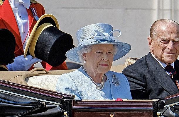 Τι θα κάνει η βασίλισσα Ελισάβετ μετά τον θάνατο του Φίλιππου;