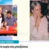 Η Φαίη Σκορδά αποκάλυψε για τη Νατάσα Παζαΐτη