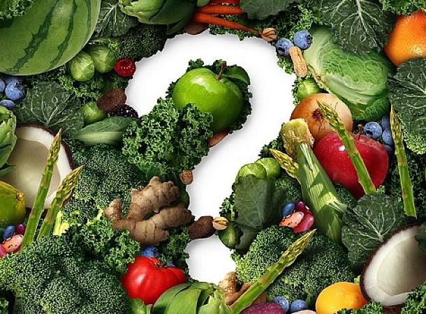 Ενδείξεις που φανερώνουν ότι δεν τρως αρκετά λαχανικά