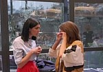 GNTM: Ξέσπασε σε κλάματα η Μαρίνα κι αποχώρησε από την αίθουσα