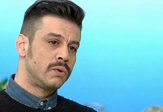 Λεωνίδας Καλφαγιάννης: Συγκλονίζει για το ατύχημα του – Έσπασα και τα δυο μου πόδια